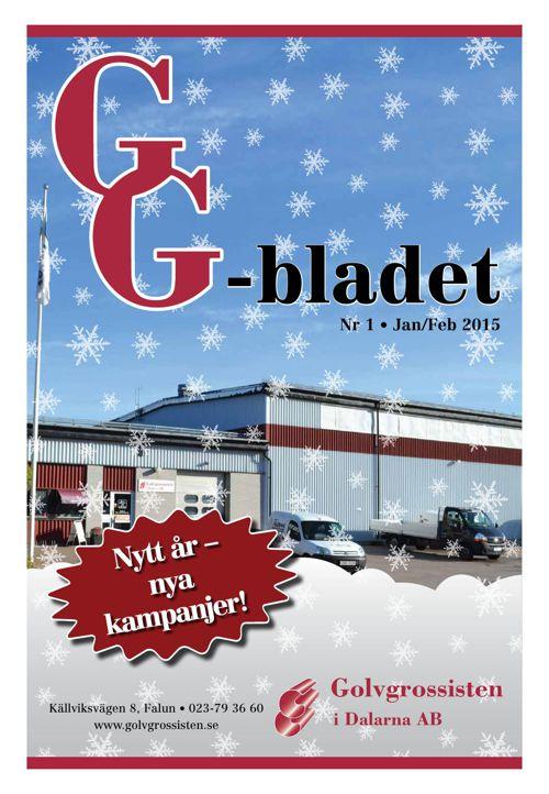 ggbladet