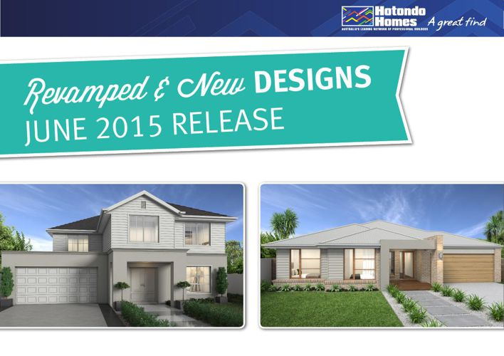 New and revamped designs_June 2015