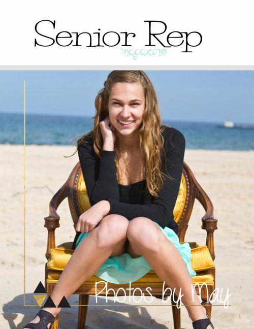 Photos by May Senior Rep Magazine