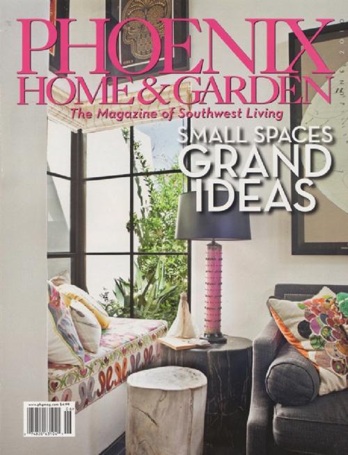 Phoenix Home and Garden, 2010