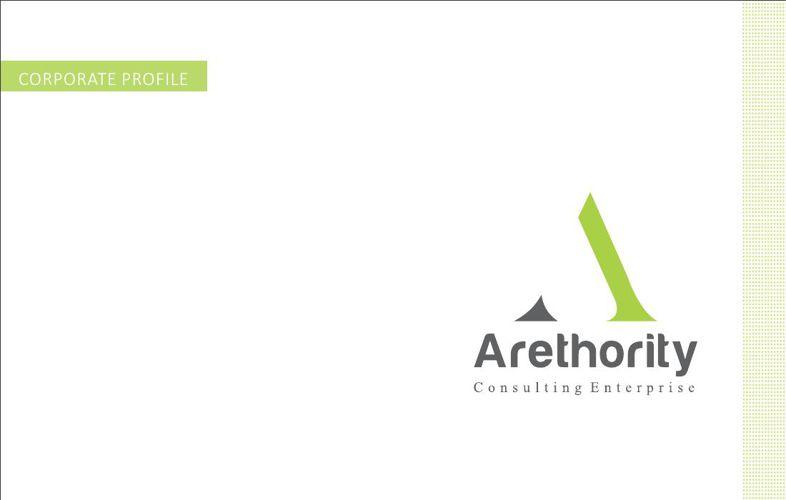 Arethority profile text based