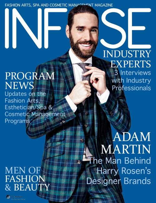 Infuse Magazine
