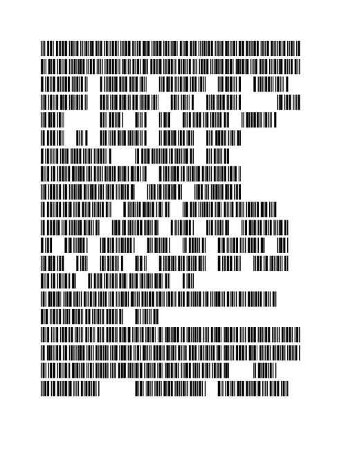 Random Text Test