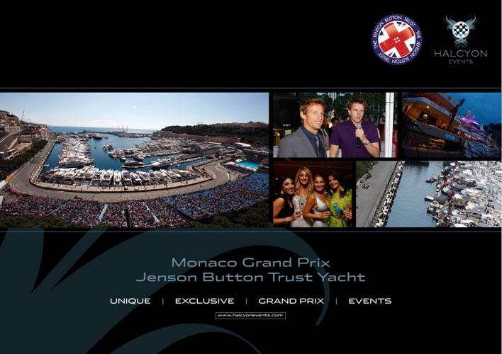 JBT Monaco Yacht