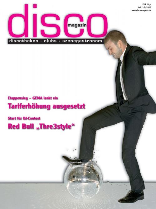 disco-magazin 1-2|2013