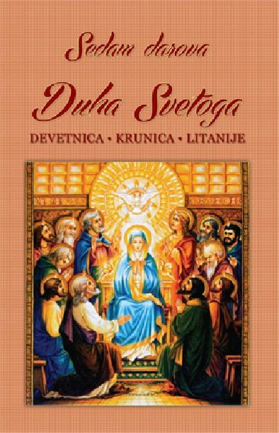 Sedam darova Duha Svetoga, devetnica