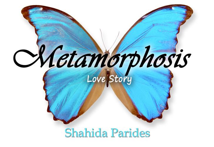 Shahida Parides Spring/Summer 2014 Collection