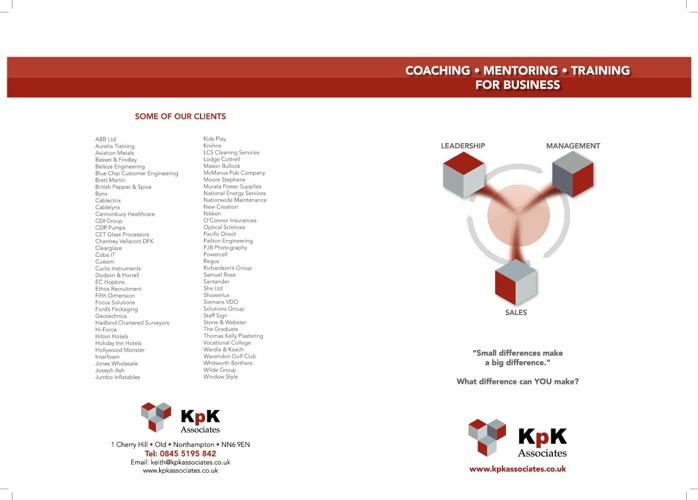 KPK Associates