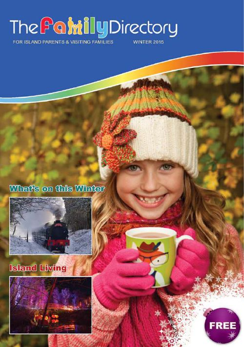 The Family Directory - Winter 2015