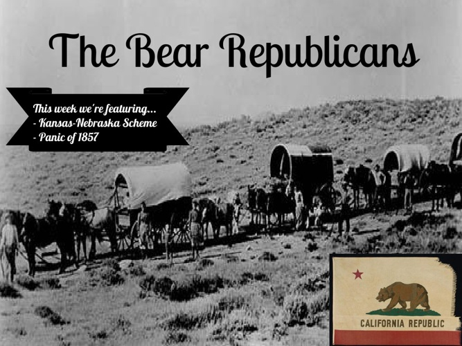 The Bear Republicans