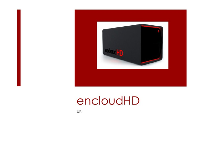 encloudHD