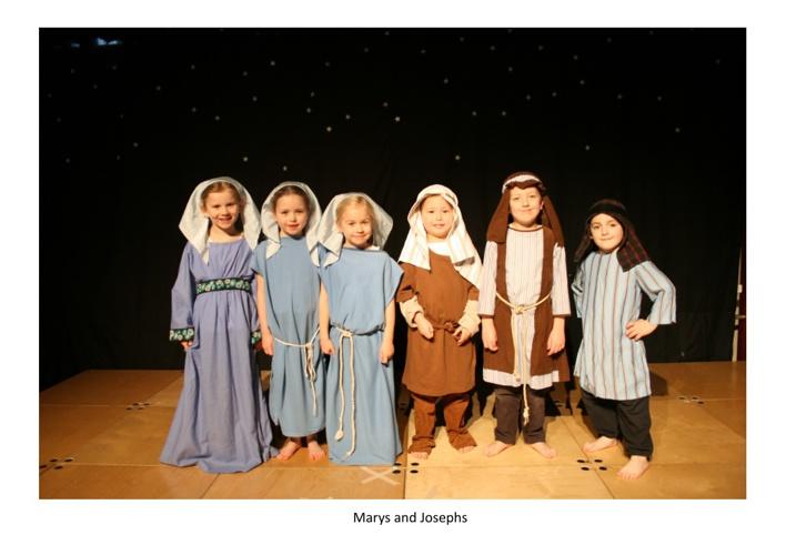 Nativity 2012