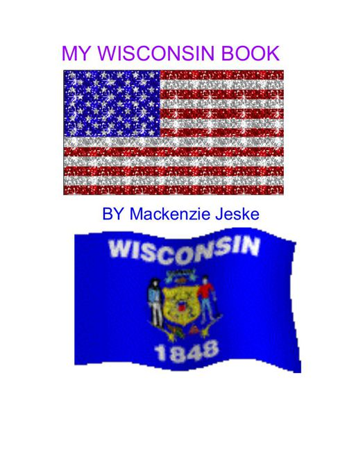 Mackenzie'sWisconsinProject