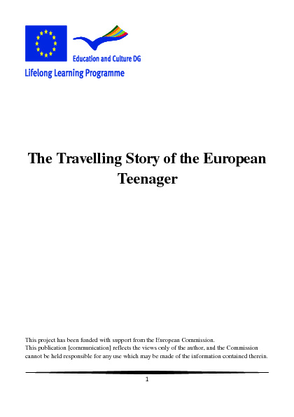 The travelling Story