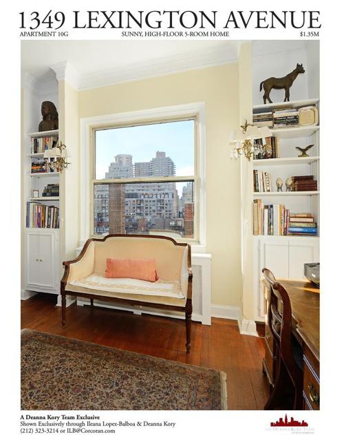 1349 Lexington Apartment 10G