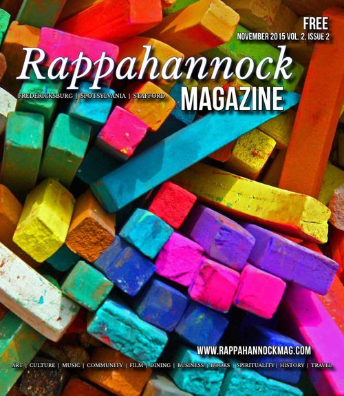 Rappahannock Magazine NOVEMBER 2015