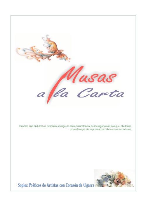 Musas a la Carta