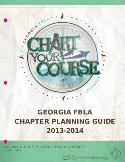 Georgia FBLA Chapter Planning Guide