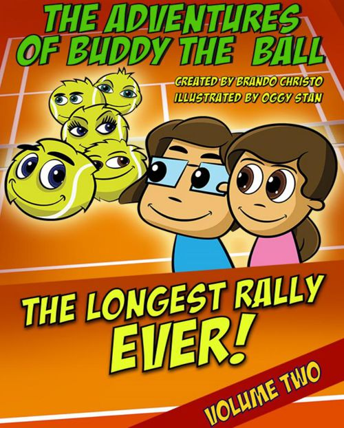 The Longest Rally Ever