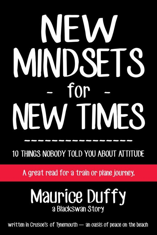 NEW MINDSETS FOR NEW TIMES - FINAL COPY
