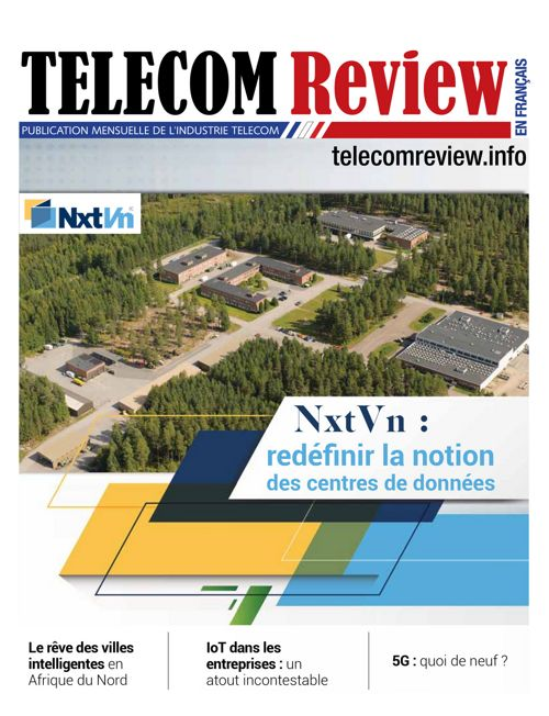 Telecom Review French October 2017