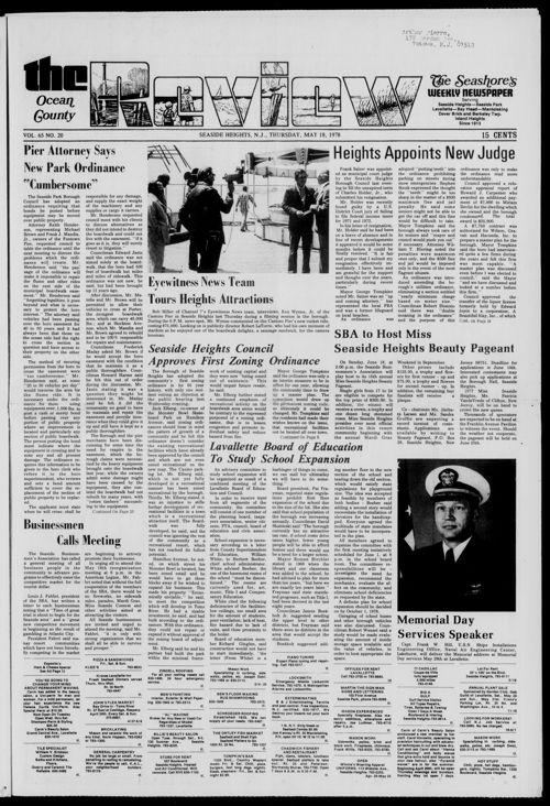 Review May 1978