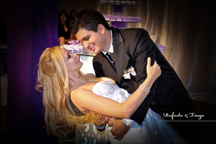 CASAMENTO: Rafaella & Tiago
