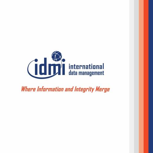 IDMI Services Brochure
