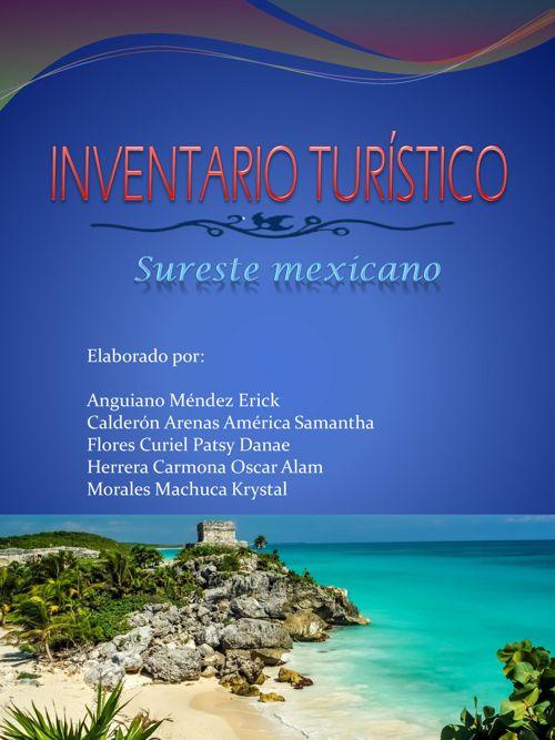 SURESTE MEXICANO