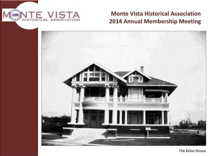 MVHA 2014 Annual Membership Meeting Full Presentation