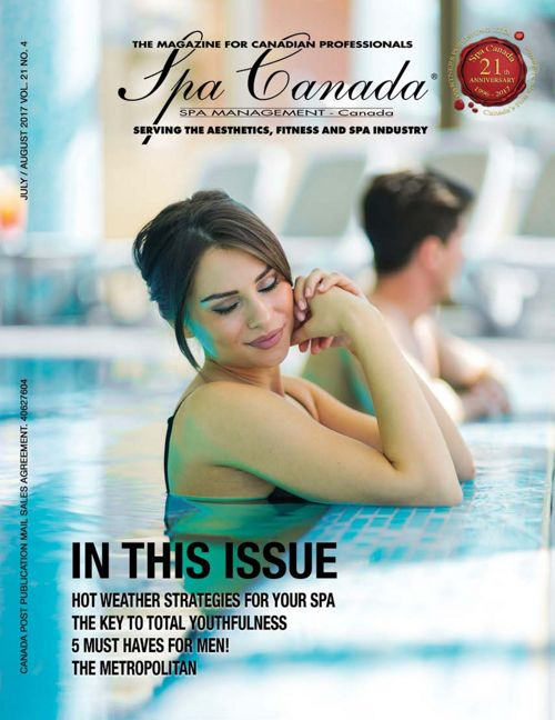 Spa Canada July:August 2017 - Web