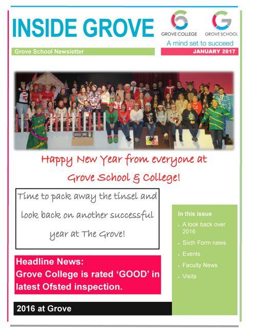 Inside Grove December 2016