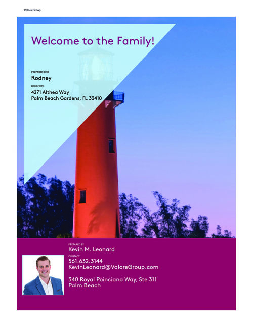 4271 Althea Way - Palm Beach Real Estate, Palm Beach County
