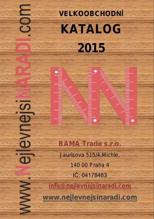 NN katalog web