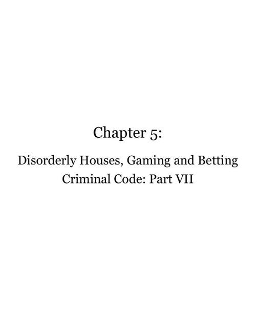 Criminal Code Scrapbook Edition 2