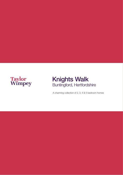 TWNT Knights Walk