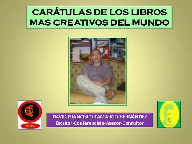 LIBROS MAS CREATIVOS DEL MUNDO