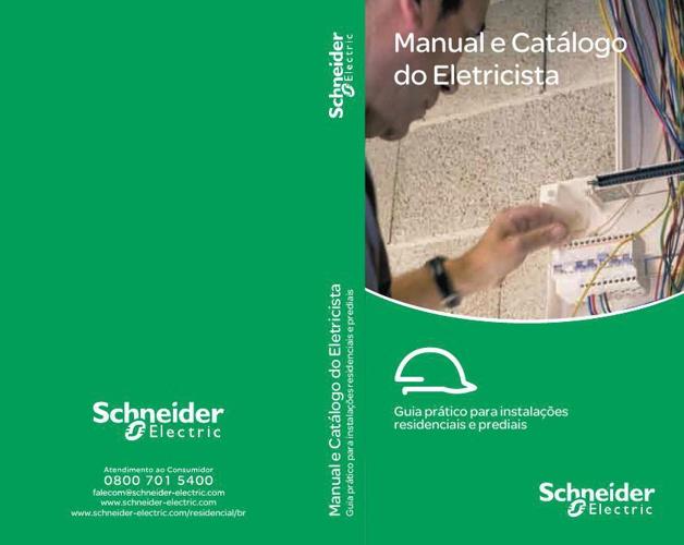 ARCEL_CERTIEL MANUAL SEGURANÇA ELECTRICA