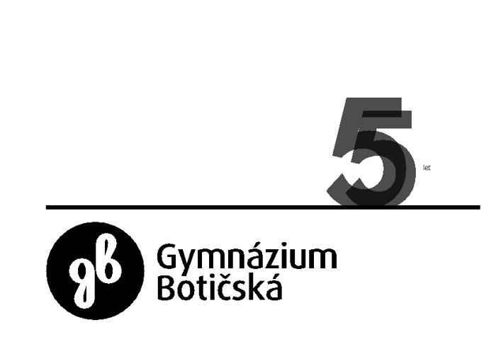 Almanach Gymnázium Botičská