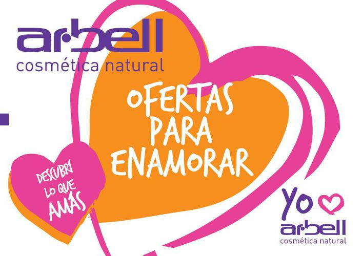 Catálogo arbell 1-2016 - Ofertas para enamorar