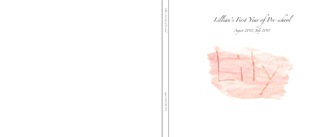 Lily's Art