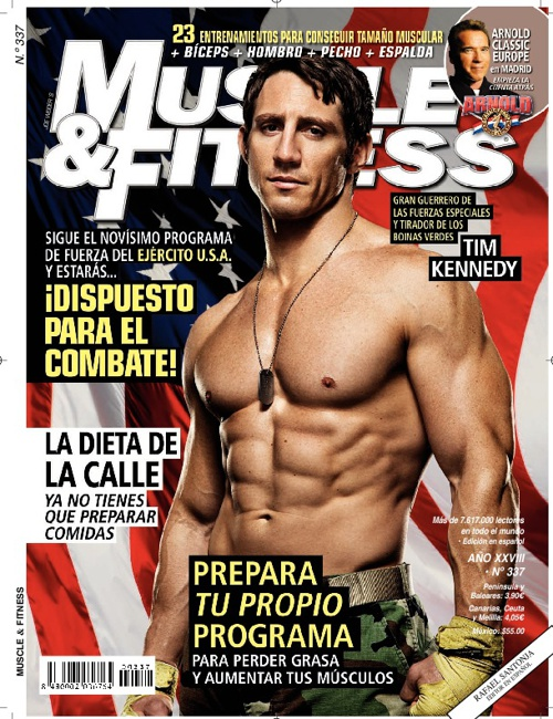 Muscle & Fitness 337