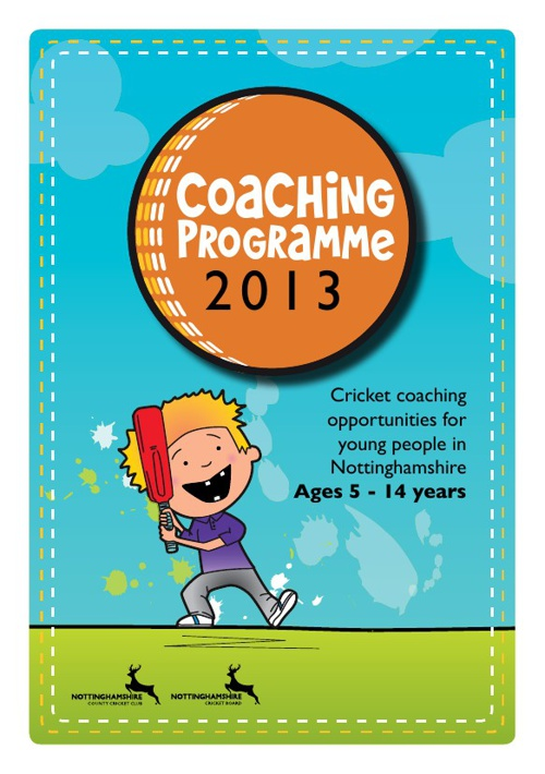 Holiday Coaching Booklet