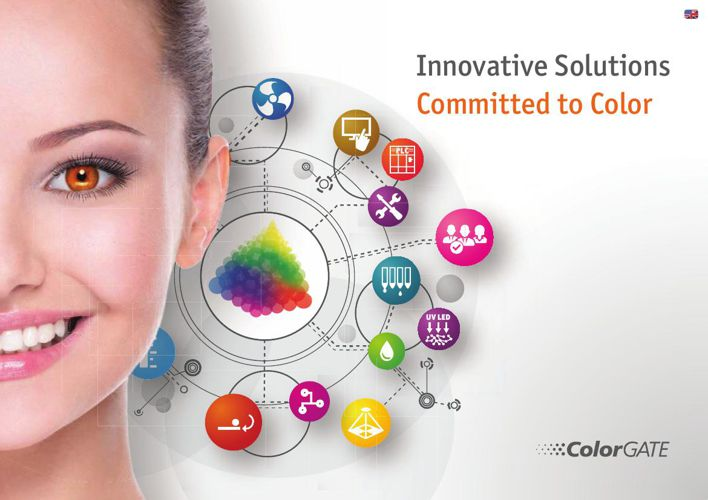 ColorGATE Company Solutions Folder English March 2016