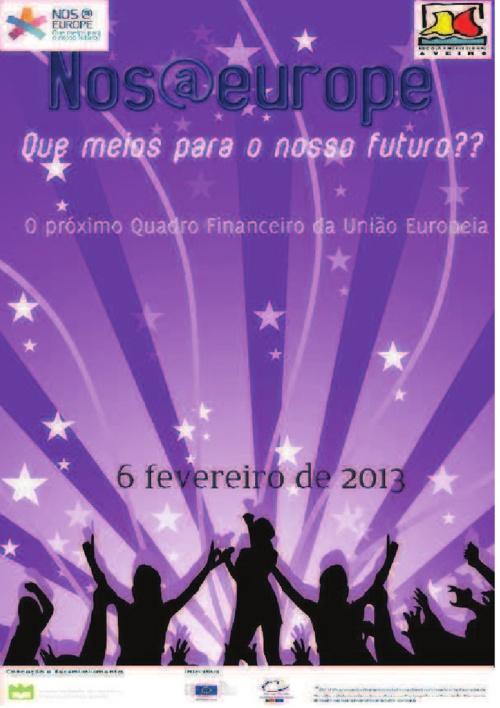 Nos@europe: que meios para o futuro
