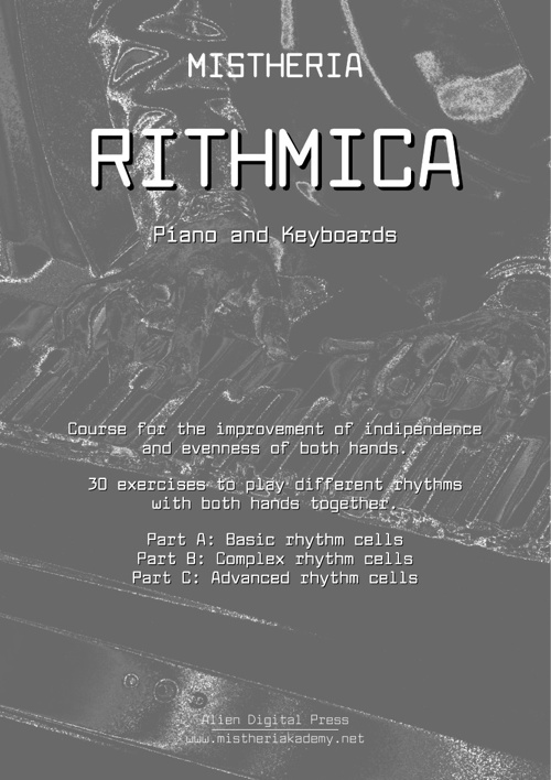 RITHMICA by Mistheria