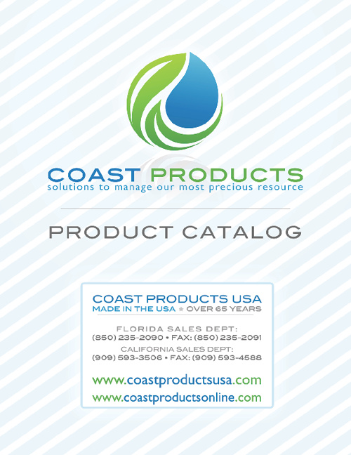 Coast Products USA 2012
