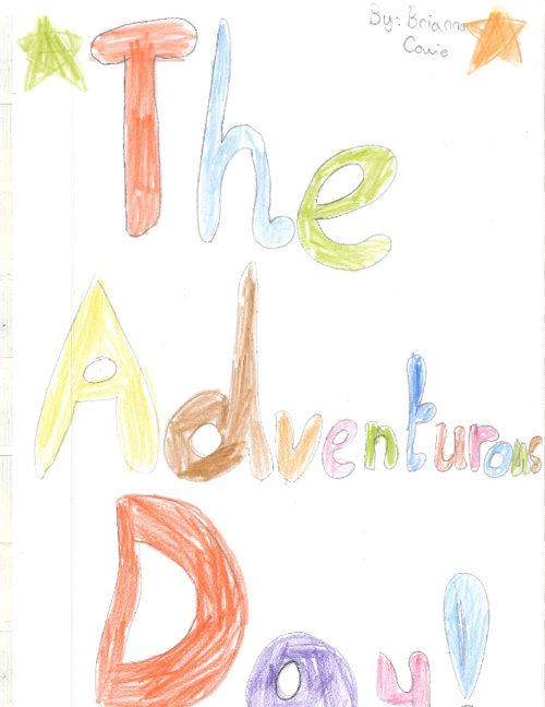The Adventurous Day by Brianna 3-g