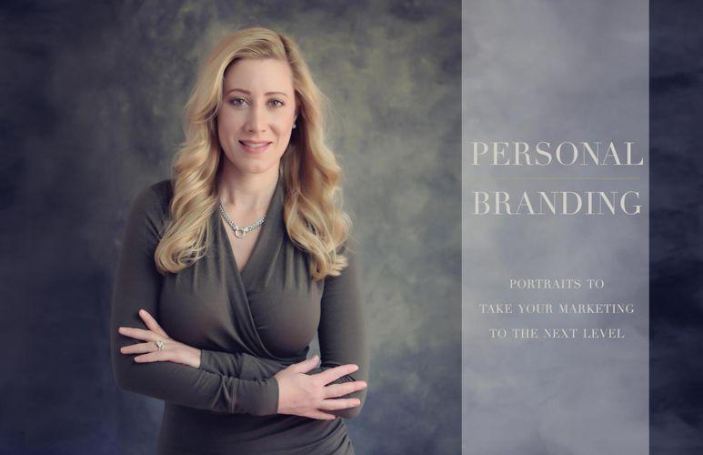 Personal Branding - Alexis Lawson Headshots