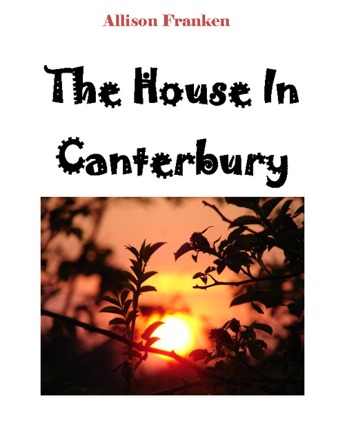 The House In Canterbury